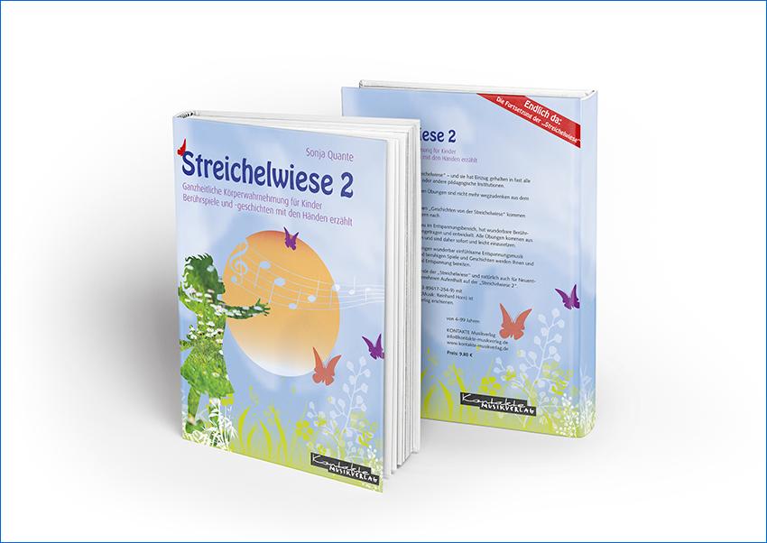 Kinderbuch Streichelwiese