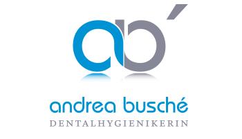 Logo Andrea Busche