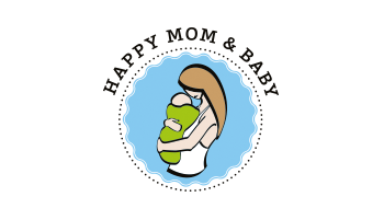 Logo Happy Mom und Baby