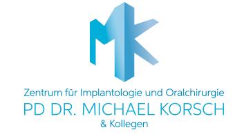 Logo Dr. Michael Korsch, Heidelberg